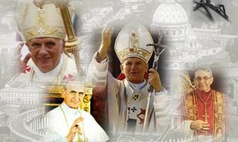 7 datos curiosos que no sabías sobre los Papas