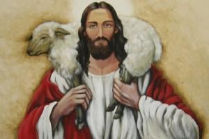«Yo doy la vida eterna por mis ovejas»