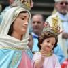 Las apariciones de la Virgen en San Nicolás, Argentina, aprobadas por su obispo