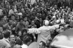 Entrevista desbarata la leyenda negra tejida en torno a Pío XII