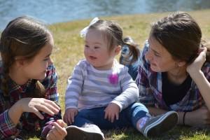 Médico sugirió abortar a esta niña y la respuesta de su madre se hace viral