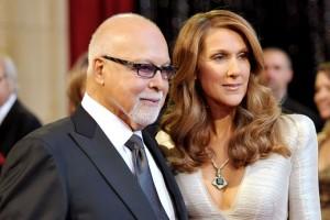 Celine Dion: El matrimonio también es pensar en quién va a empujar la silla de ruedas