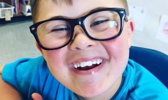 """""""Las personas con síndrome de Down quieren las mismas cosas que usted y que yo"""""""