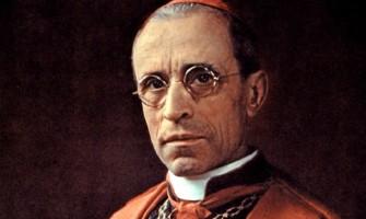 """Los nazis tenían un """"plan avanzado"""" para secuestrar al Papa Pío XII en la II Guerra Mundial"""
