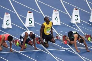 El hombre más rápido del mundo es devoto de la Medalla Milagrosa