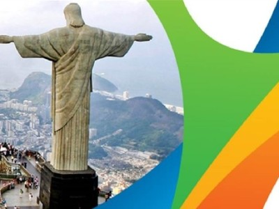 LA FE Y LOS JUEGOS OLÍMPICOS DE RÍO 2016