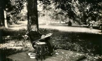 Lew Wallace era agnóstico, escribió «Ben-Hur» para aprender sobre el cristianismo… y se convirtió