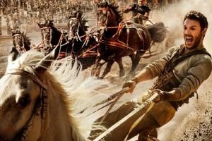 ¿Tiene sentido realizar una nueva película de Ben-Hur?