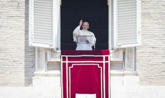 Papa Francisco: No hay pecado del que no podamos resurgir