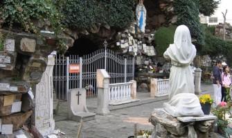 Visiones y apariciones marianas: una aproximación teológica
