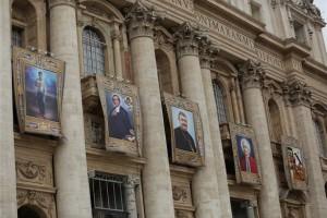 Papa Francisco: Los 7 santos alcanzaron la meta y un corazón fiel gracias a la oración