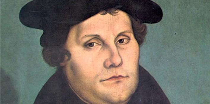«Lutero representa el alma de la modernidad en su lucha frontal contra la Iglesia católica»