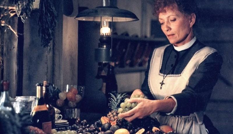 """¿Por qué quiere el papa Francisco que veamos """"El Festín de Babette""""?"""