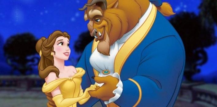 La Bella y la Bestia, 25 aniversario: la verdadera belleza está en el alma