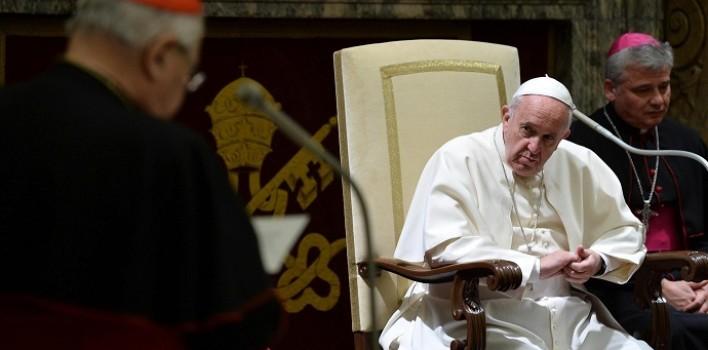 Los doce pasos del Papa Francisco en la reforma de la curia