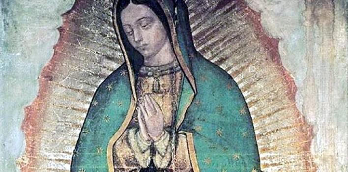El desafío de Nuestra Señora de Guadalupe