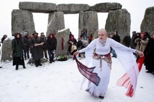 ¿La Navidad y su fecha son un invento cristiano para tapar una fiesta pagana previa?