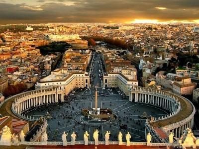 Las riquezas del Vaticano for dummies