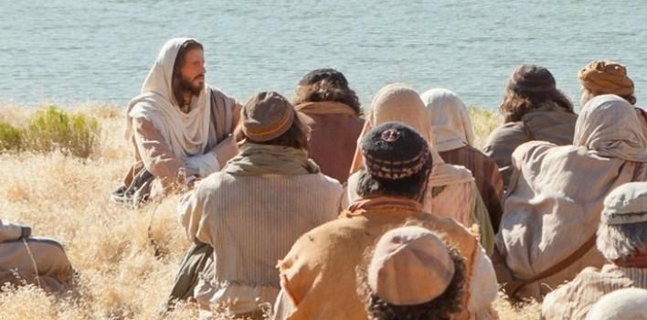 «Bienaventurados los pobres de espíritu, porque de ellos es el Reino de los Cielos»