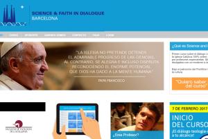 Curso online Science & Faith: Ayuda a aumentar la fe, a hablar de ella sin tener miedo a la ciencia