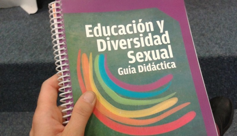 La ideología de género y la enseñanza en colegios católicos