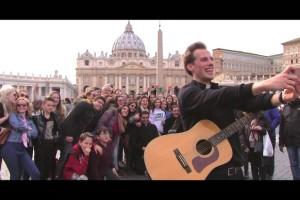 Llegar a Dios a través de la música