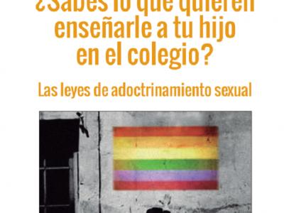 El libro de HO que sido secuestrado por la Policía de Cataluña
