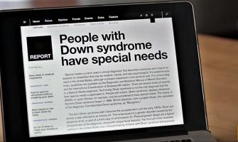 'No tenemos necesidades especiales': personas con Síndrome de Down