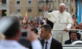 Miércoles de ceniza: el Papa en la audiencia invita a vivir un camino de conversión y esperanza