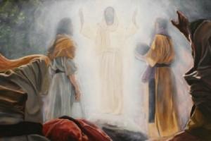 «Este es mi Hijo amado, en quien me complazco; escuchadle»