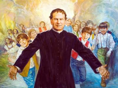 Las siete enseñanzas de un santo para vivir feliz