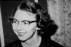 Flannery O'Connor, una mujer para inspirar nuestra vida
