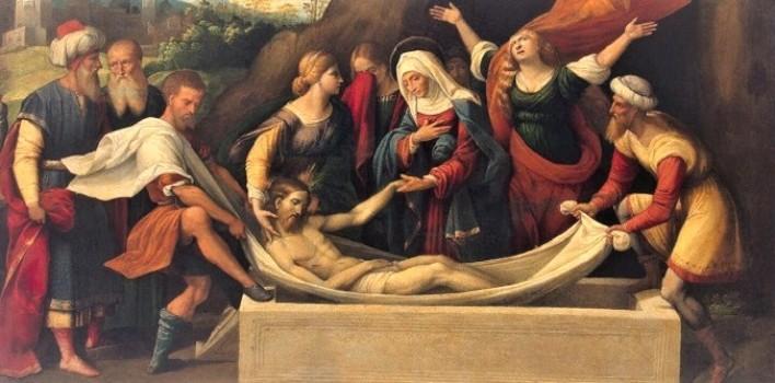 12 cosas que debes saber sobre el Sábado Santo