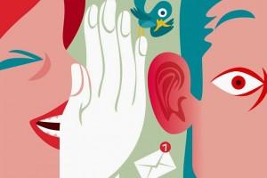 5 modalidades de chisme, el mal uso de la palabra