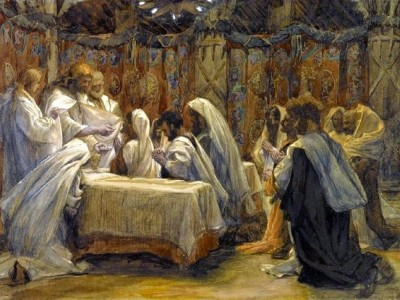 «Yo pediré al Padre y os dará otro Paráclito»