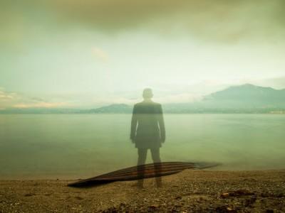 Juntos y solos. La epidemia de soledad gay
