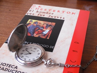 Una pesadilla de Chesterton