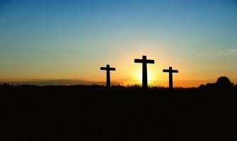 «El que no toma su cruz y me sigue detrás no es digno de mí»