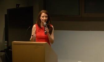 Activista provida da una conferencia en la sede de Google y duplica las visitas de Planned Parenthood