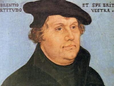 Martín Lutero: mitos y realidades