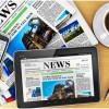 Leyendo los diarios del domingo