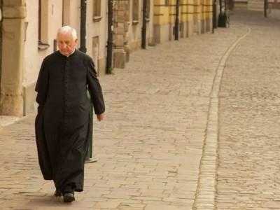 El día que fui enojado a Misa: Testimonio de un Sacerdote