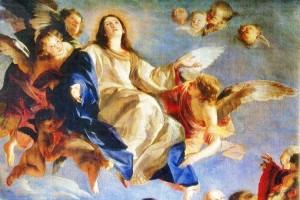 «¡Feliz la que ha creído que se cumplirían las cosas que le fueron dichas de parte del Señor!»