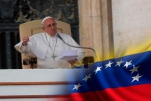 La Santa Sede pide suspender la Constituyente en Venezuela