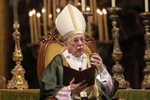 """¿Críticas al Papa? """"El demonio busca dividir"""""""
