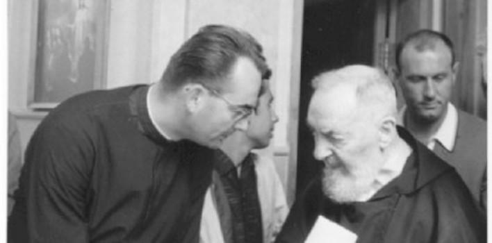 Fue fusilado pero un milagro del Padre Pío le devolvió a la vida: explica lo que vio en el Cielo