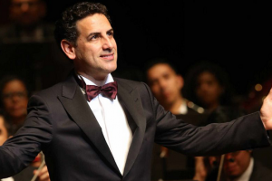 Perú: Donarse a sí mismo a través de una música que regala esperanza