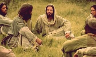 «Porque tus pensamientos no son los de Dios, sino los de los hombres»
