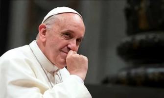 Estos son los cuatro principios fundamentales del Papa Francisco