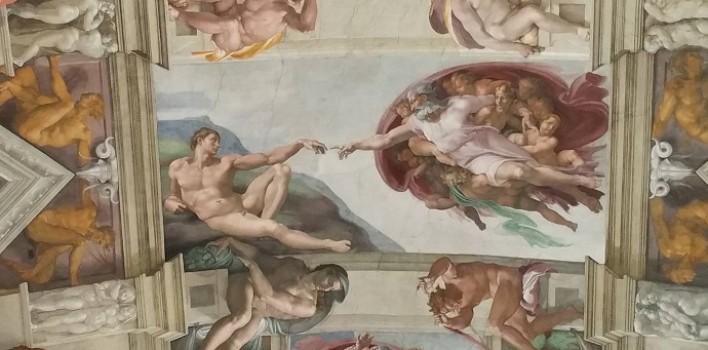Cinco grandes pintores del Renacimiento que pintaron para la Iglesia